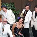 Deanna Knight and the Hot Club of Mars
