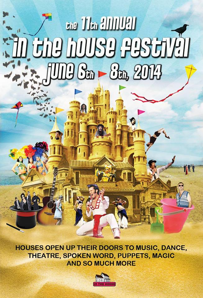 In The House Festival 2014