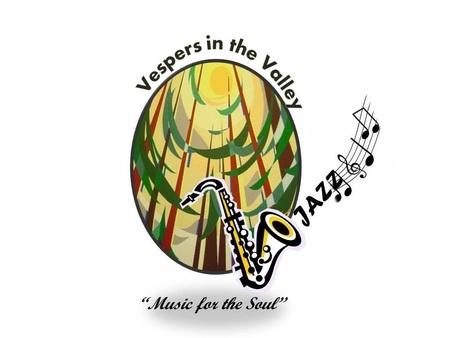 Jazz Vespers Logo - bulletin