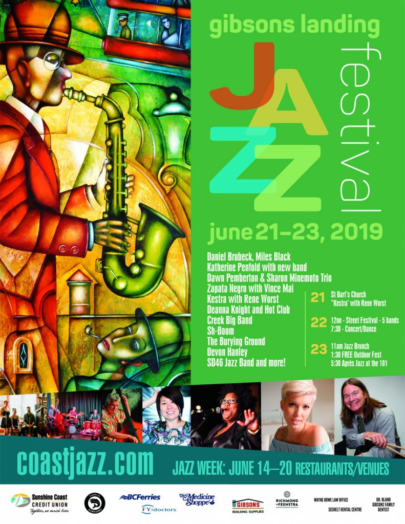2019-Gibsons-Jazz-Fest-poster